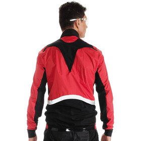 assos rS.sturmPrinzEVO Jacket Men National Red